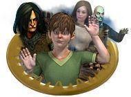Играть онлайн бесплатно.Ведьма в зеркале 2. Месть