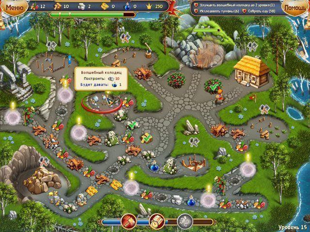 Сказочное королевство 2 скриншот 4