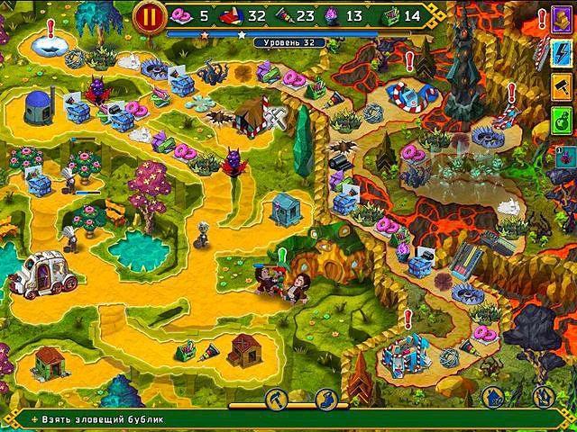 Невероятный Дракула. Игры богов. Коллекционное издание скриншот 5