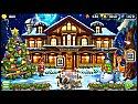 Фрагмент из игры «Новый год. Украшаем дом»