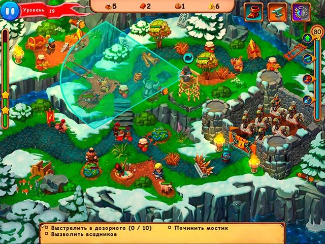 Робин Гуд. Слава Королю! Коллекционное издание скриншот 2