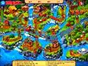 Фрагмент из игры «Робин Гуд. Герои Шервуда. Коллекционное издание»