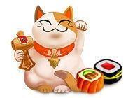 Подробнее об игре Асами. Суши-бар