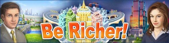 Скачать Be Richer!
