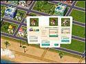 Бесплатная игра Пляжный курорт. Лето, море, пальмы скриншот 5