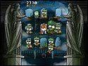 Бесплатная игра Зомбидавилка скриншот 3