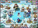 Бесплатная игра Тайна острова Дракона скриншот 1