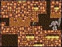 Бесплатная игра Огненные катакомбы скриншот 1