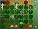 Бесплатная игра Лягушки против аистов скриншот 5