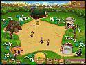 Бесплатная игра Веселые гномы скриншот 1
