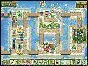 Бесплатная игра Защитники сада. Рождественский переполох скриншот 6
