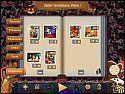 Бесплатная игра Праздничный пазл 3. Хэллоуин скриншот 7