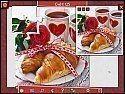 Бесплатная игра Праздничный пазл. День святого Валентина 2 скриншот 4
