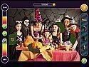 Бесплатная игра Праздничные мозаики. Хэллоуин скриншот 6