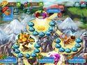 Бесплатная игра Сокровища Монтесумы. Блиц скриншот 2