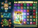Бесплатная игра Сокровища Монтесумы. Блиц скриншот 3