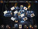 Бесплатная игра Мистический солитер. Черный ворон скриншот 1
