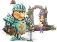 Подробнее об игре Янки при дворе короля Артура 2