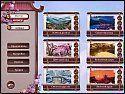 Бесплатная игра День сакуры 2. Маджонг скриншот 5