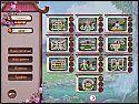 Бесплатная игра День сакуры. Маджонг скриншот 4