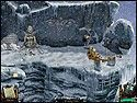 Бесплатная игра Хрустальные черепа. Хроники Сандры Флеминг скриншот 2