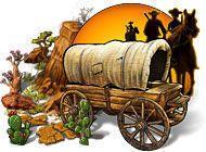 Подробнее об игре Поселенцы Запада