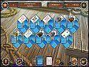 Бесплатная игра Пасьянс. Легенды о пиратах скриншот 2