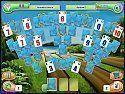Бесплатная игра Страйк солитер скриншот 4