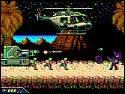 Бесплатная игра Superhard Soldiers скриншот 1