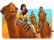 Подробнее об игре Великая империя. Реликвия фараона