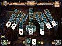 Бесплатная игра Пасьянс солитер. Настоящий детектив 2 скриншот 4