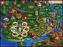 Бесплатная игра Тулула. Легенда о вулкане скриншот 4