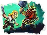 Подробнее об игре Братья Викинги 4