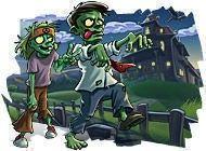 Подробнее об игре Зомби пасьянс